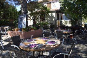 Restaurant L'Aghja Nova